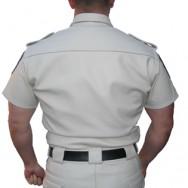 Anzeige von Lederhemd Patrol