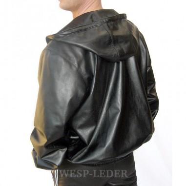 hoodie jacket JO BLACK