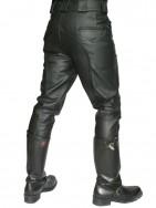 Jeans PATROL BLACK