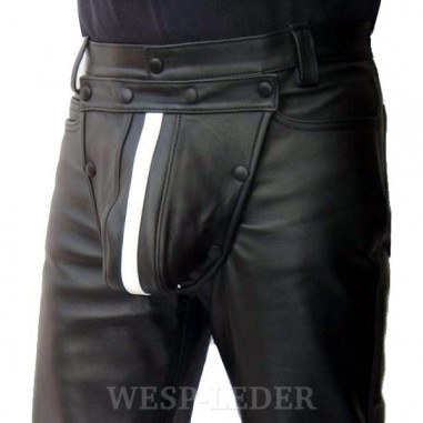 Jeans COD PIECE