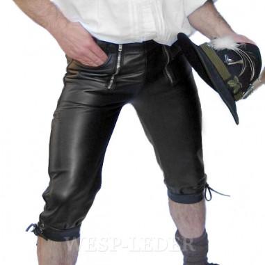 Kniebundhose BAVARIA BLACK