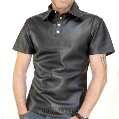 Shirt SAILOR BLACK