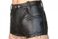Shorts ZIPPER