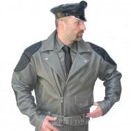 jacket BJORN GREY