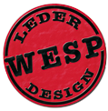 Wesp Leder Design | Leather for Men | Leather that fits