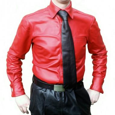 Shirt RUDOLF RED