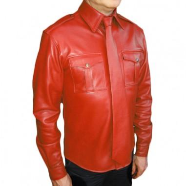 Shirt AMADEUS RED