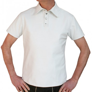 Shirt SAILOR WHITE