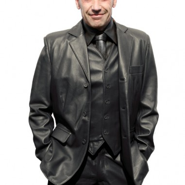 Anzug MIKE BLACK