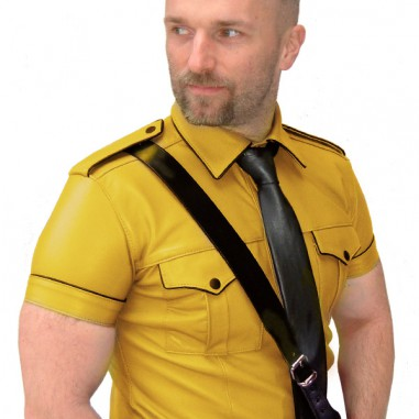 Shirt TOM YELLOW