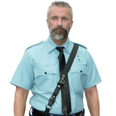 Shirt PATROL AZZURO
